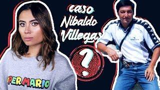 TODO sobre el MISTERIOSO caso de NIBALDO VILLEGAS - Paulettee
