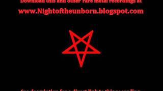 Black Sabbath - Disturbing the Priest (Demo)