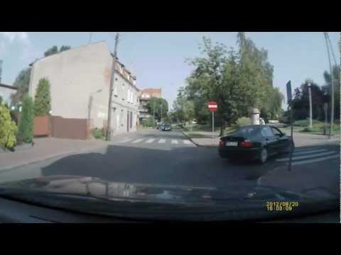Prestigio Roadrunner HD1 test+bonus