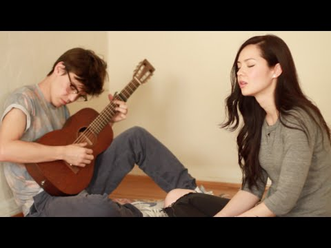 Safe - Original song by Marie Digby and Mackenzie Bourg