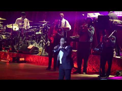 Charlie Wilson Yearning For Your Love