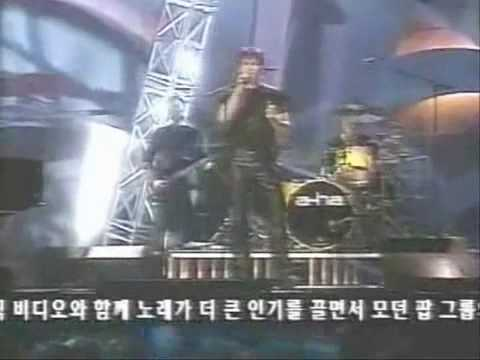 Differences, Live on Nobel Peace Prize Concert in 2001