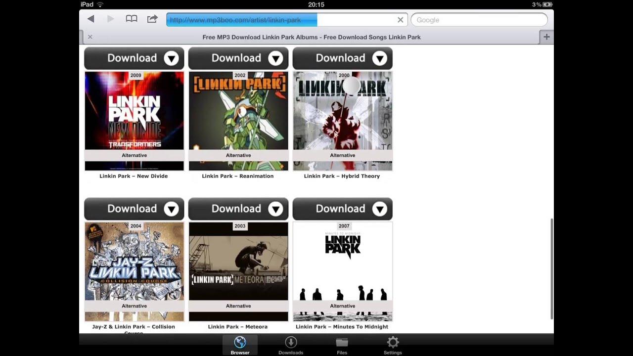 kostenlos musik iphone downloaden