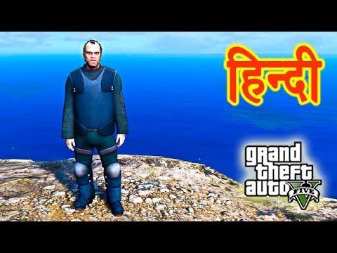 GTA 5 - Trevor Ke Booster Explosives | Very Funny thumbnail