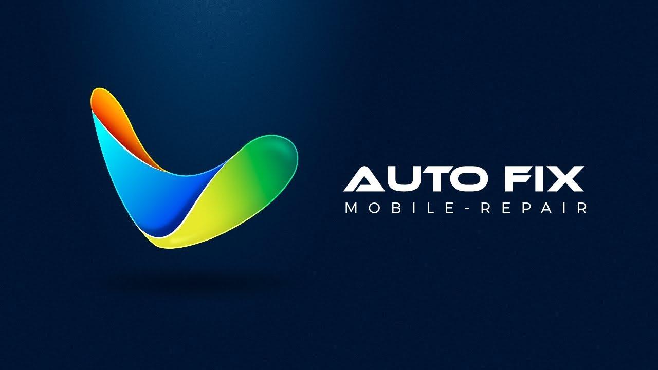 Auto Fix Professional Logo Design Affinity Designer Tutorial