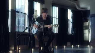Jake Bugg Pine Trees Session