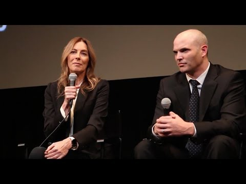 'Detroit' Q&A | Kathryn Bigelow, Questlove, Matt Taibbi & Mi