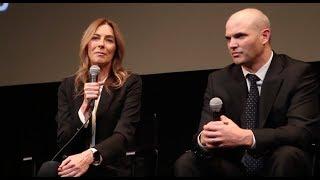 'Detroit' Q&A | Kathryn Bigelow, Questlove, Matt Taibbi & Michael Eric Dyson