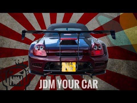 🔰more-mods-jdm-style-🔰-mr2-spyder-widebody-turbo