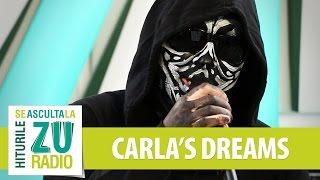 Download Carla's Dreams - Pana la sange (Live la Radio ZU) MP3 song and Music Video