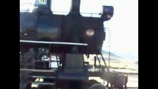 Anatomy of a Steam Locomotive