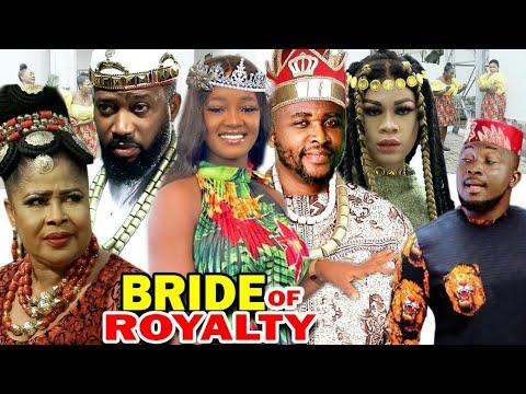 Download BRIDE OF ROYALTY Full Season 3&4 -NEW MOVIE Fredrick Leonard/Onny Michael 2020 Latest Nigerian Movie