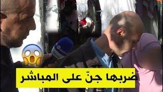 والد شهيد الواجب سمير حميدان :استشهاد ابني عرس و أعزي الجزائريين ثم أعزي نفسي