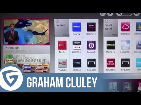 LG fumbles response to Smart TV spying revelation, withdraws Smart Ad video | Graham Cluley