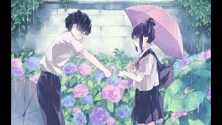 YUJU (유주) (GFRIEND (여자친구)) - Love Rain (Feat. SURAN (수란)) (P…