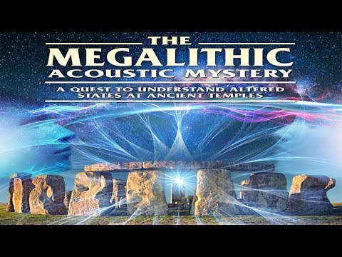 The Megalithic Acoustic Mystery & Altered States at Ancient Temples - James Swagger FULL LECTURE