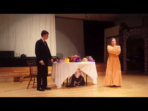 "Thomas Usherwood-2017-Annual Gala Recital ""Princess!"" public"
