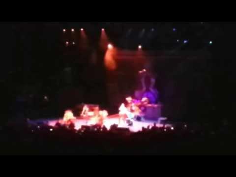 Jane's Addiction - Rockstar Uproar - Shoreline 9/11/13