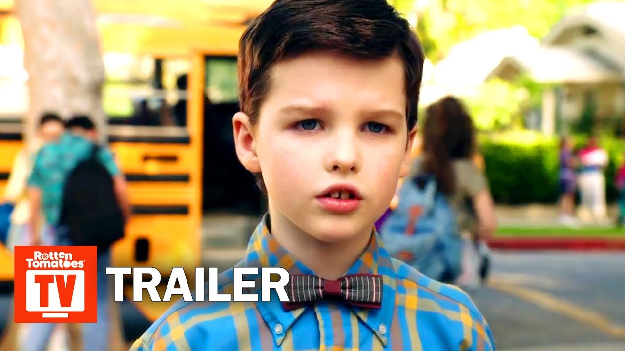 Download Young Sheldon  Season 1 First Look | Rotten Tomatoes TV