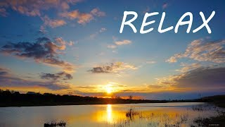 Relaxing Music and Beautiful Landscapes 🍁 Relaxation