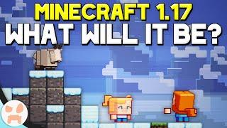 The Next Minecraft Update is BEING PLANNED! | Minecraft 1.17 News