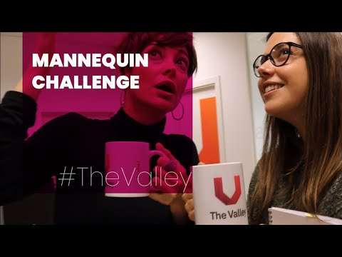 Mannequin Challenge The Valley