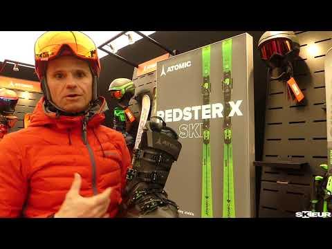 Nouveautés Skis Et Chaussures Atomic 2020