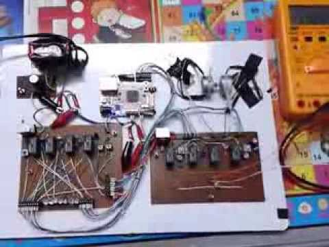 Automatic Diesel Generator Control on Main Supply/Power Failure thumbnail