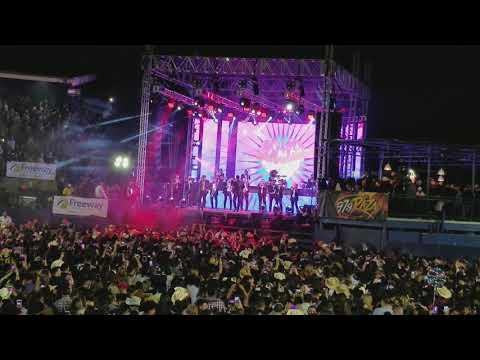 Banda MS En Pico Rivera Sports Arena 2018 Parte 2