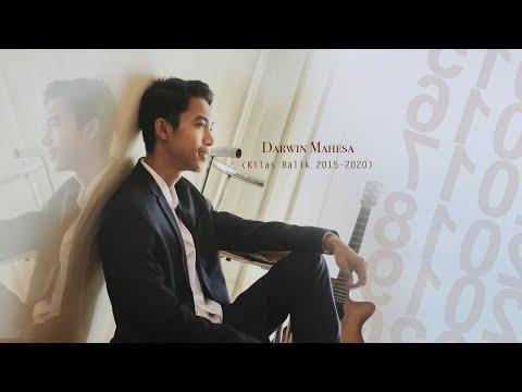 Perjalanan Darwin Mahesa 2015-2020