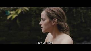 Emma Watson All Hot/Sexy/Shower/Kiss Scenes in Movies