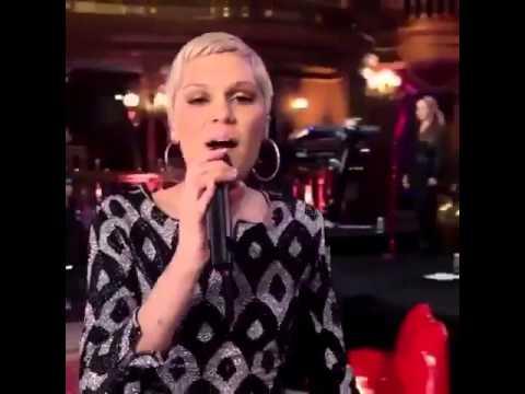 Jessie J- N-N-N-N-No