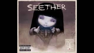 Seether - Fake it  1hr loop