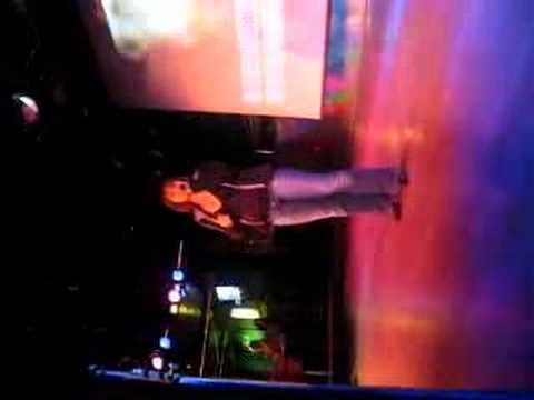 Sanna Toivanen karaoke kun katsoit minuun
