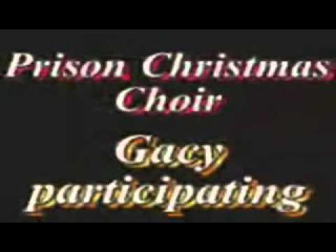 John Wayne Gacy interview