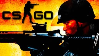CS:GO - Give Me Your Energy! (Counter Strike: Funny Moments and Fails!)