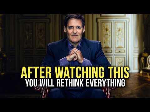 Mark Cuban - The #1 Reason Why Most People Fail In Business