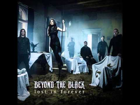 Beyond the Black ~  Lost in Forever