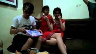Repeat youtube video Sheila Marcia Larang Anji Temui Anak
