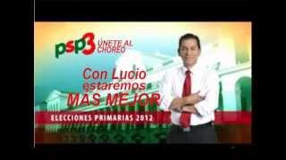 SPOT ECUADORENVIVO Quién es Lucio Gutierrez