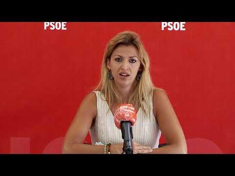Marina Ortega se reúne con Aprafoga 6 8 20