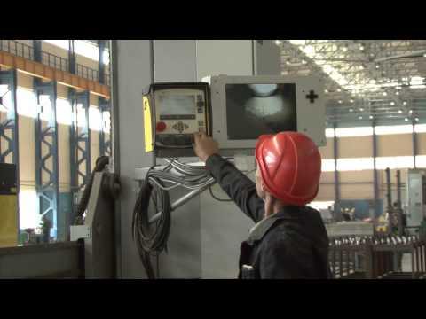 видео: Технологии сварки и контроль сварных соединений