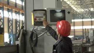 Технологии сварки и контроль сварных соединений(Ролик о видах сварки используемых при производстве трубопроводов и их элементов на ПК