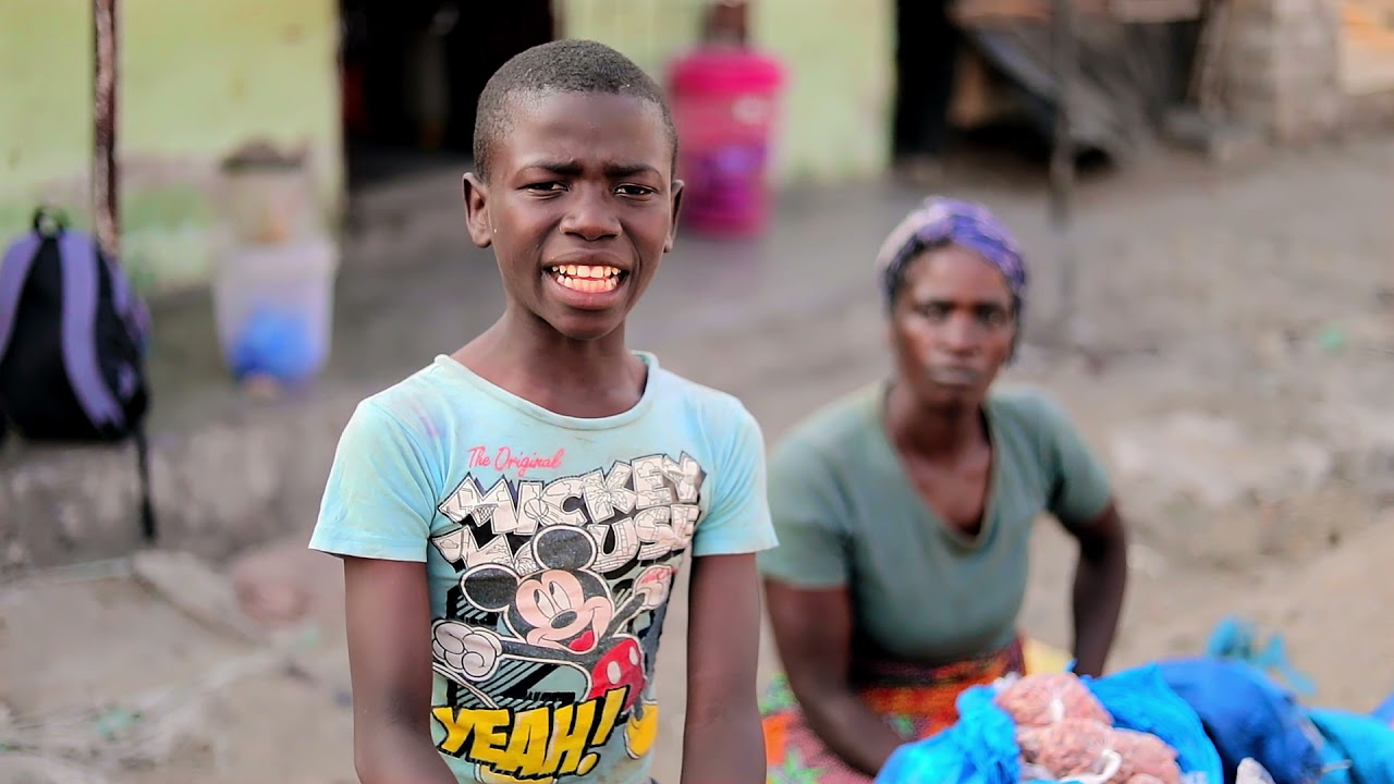 DOWNLOAD: Tbwoy Mumanikonda Official video ft Ken Dumbo Mp4 song