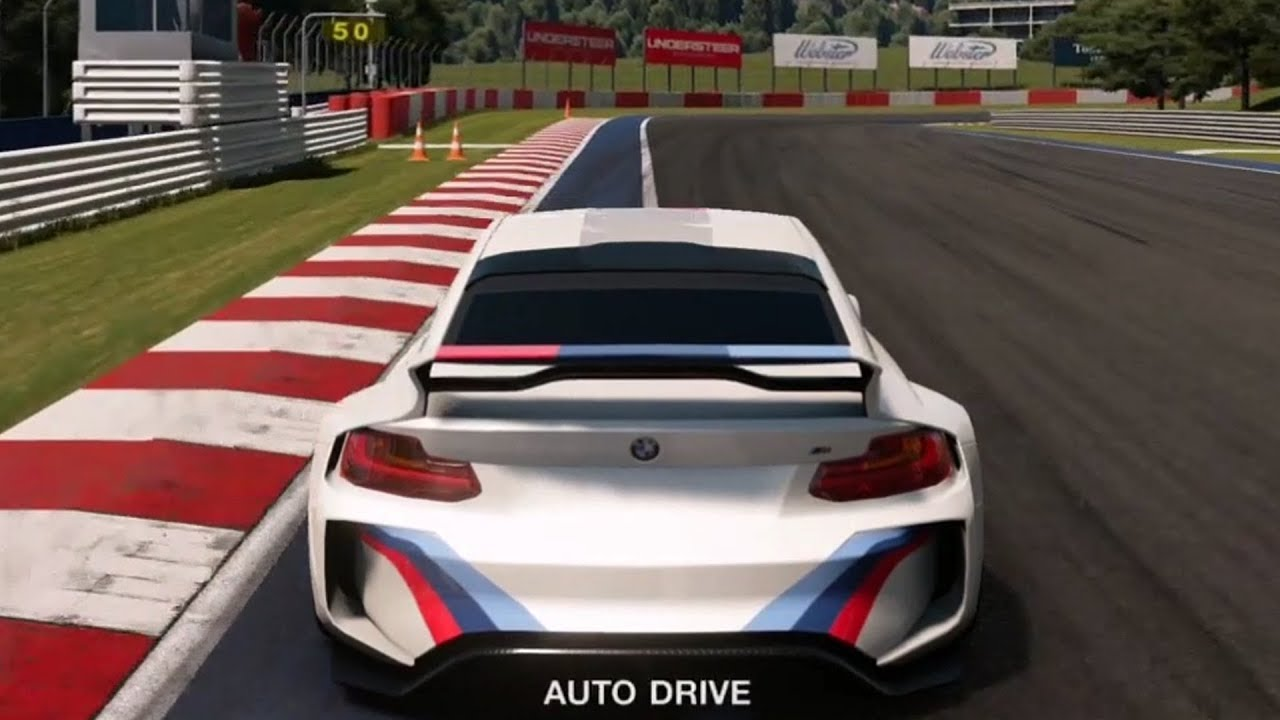 gran turismo sport bmw vision gt test drive gameplay ps4 hd 1080p60fps youtube. Black Bedroom Furniture Sets. Home Design Ideas