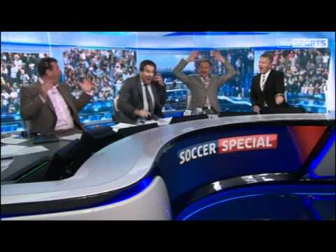 City 3-2 QPR - Title Drama Stuns Paul Merson (Sky Sports)