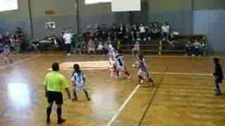 Club Atletico Palermo VS P. Chas Cat.01 - Gol P.Chas 3ro