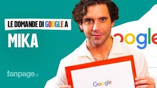 Baixar Mika, Grace Kelly, Ice Cream, X Factor, fidanzato: il cantante risponde alle domande di Google