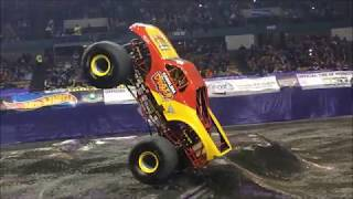 Monster Truck Event Highlights 2014-2017