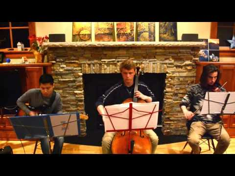 """""""Viva La Vida"""" by Coldplay 